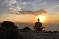 Yoga-Auffahrtswoche auf Kreta